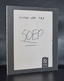 Aaron van Erp # SOEP, Catalogue Paintings 2008-2010, near mint+