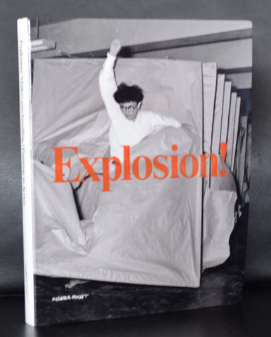 Moderna Museet # Painting as action, EXPLOSION # 2013, mint