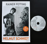 Rainer Fetting # HELMUT SCHMIDT #  = DVD ,2007, nm+