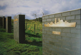 Ian Hamilton Finlay # LITTLE SPARTA, The garden of IHF# 2003, mint