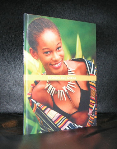 Ietse mey# FASHION AND GHANA #mint, 2002