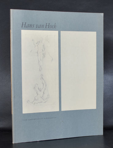 Abbemuseum # HANS VAN HOEK # Nikkels, 1000 copies, 1987, mint-