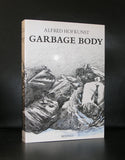 Alfred Hofkunst # GARBAGE BODY # 1988, mint and signed