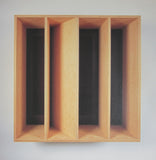 Waddington galleries # DONALD JUDD # 1989, nm