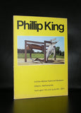 Kroller Muller Otterlo# PHILIP KING # 1974, nm
