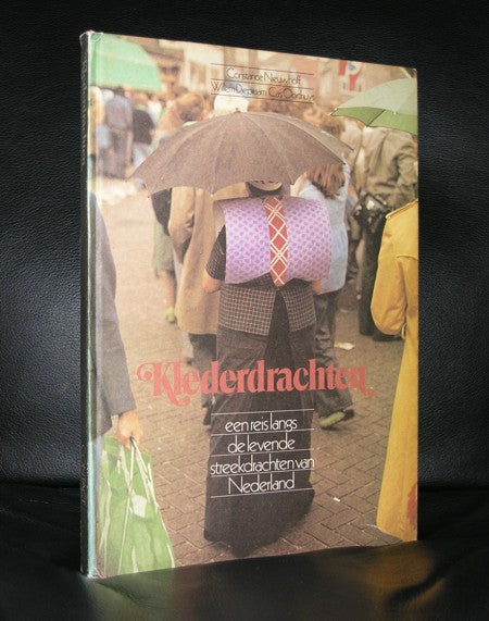 Diepraam, Cas Oorthuys, dutch costumes# KLEDERDRACHTEN# 1976, nm