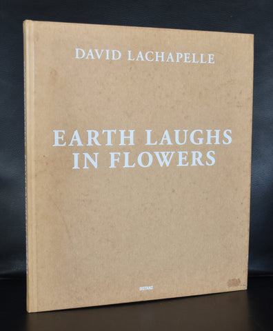 David Lachapelle # EARTH LAUGHS IN FLOWERS # 2011, nm++