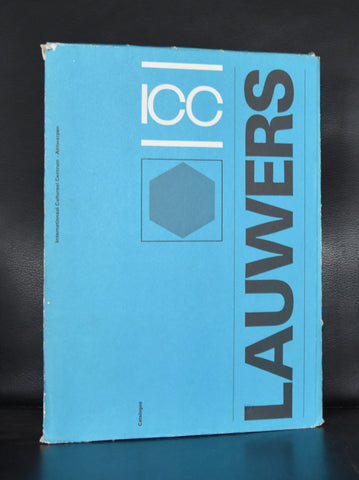 ICC # LAURENT LAUWERS / Formule # 1977, nm