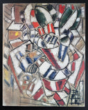 Fundacion Juan March # FERNAND LEGER # 1983, nm