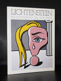 Petersburg Press # ROY LICHTENSTEIN 1970-1980 # 1982, Nm+
