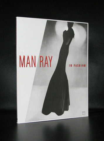 Man Ray # MAN RAY IN FASHION # 1990, mint