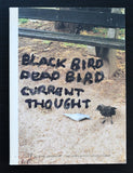 Mark Manders, de APPEL # BLACK BIRD DEAD BIRD # 1997, mint