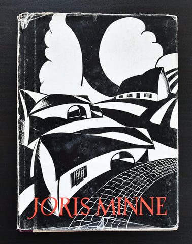 de Sikkel # JORIS MINNE # 1951, nm