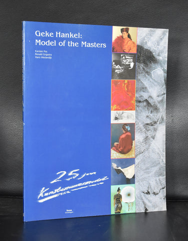 Geke Hankel # MODEL OF THE MASTERS # 1997, nm