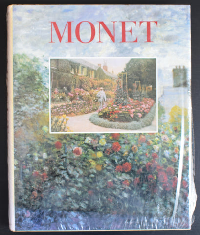 Abradale # MONET # mint/sealed