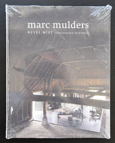 Marc Mulders # NEVEL MIST # sealed copy, mint