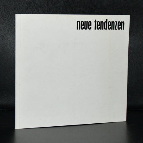 Museum Leverkusen , Zero and Kinetic # NEUE TENDENZEN # 1964, nm+