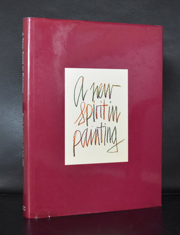 Royal Academie # A NEW SPIRIT IN PAINTING # 1981, nm+