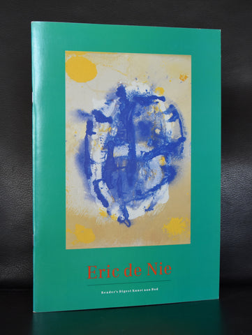 Readers Digest # ERIC DE NIE # 1995, mint