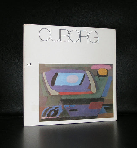 Nouvelles Images # OUBORG # 1981, nm