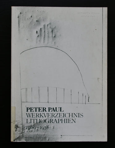 Thomas Levy # PETER PAUL # 1978, nm