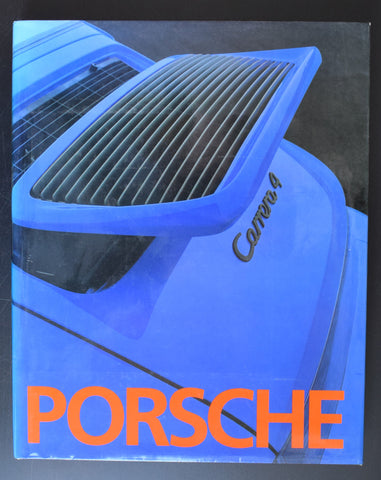 Lewis # PORSCHE # folio sized , Konemann, 1994, mint