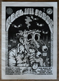 Robert Crumb , Shelton ao /Olaf Stoop # REAL FREE PRESS 6 # 1974, nm++