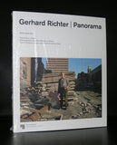 Gerhard Richter, Tate Modern  # PANORAMA, Retrospektive # mint sealed copy
