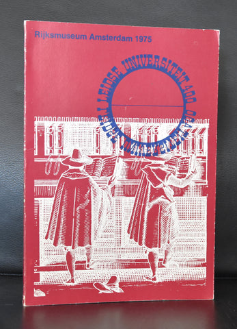Elffers design # Leidse Universiteit 400 # 1975, nm