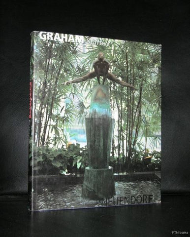 Robert Graham # STATUES # 1990, nm