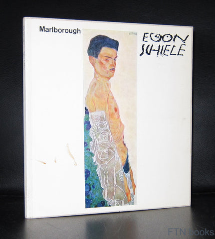 Marlborough # EGON SCHIELE # 1964, NM