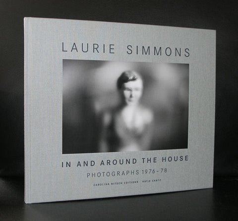 Laurie Simmons#IN AND AROUND THE HOUSE#2003,MInt