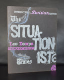 Alechinsy, Segui, Jorn ao # THE SITUATIONIST 6 # Parisian edition , 33 original litho, nm+