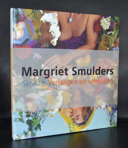 Margriet Smulders # SIREN DESIRE AND SEDUCTION # 2002, mint-