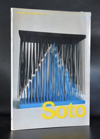 Marlborough New York # SOTO # 1969, nm+