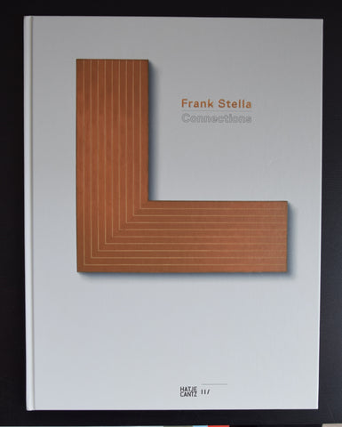 Frank Stella # CONNECTIONS # Haunch of Venison, 2011, mint