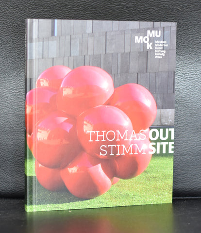 Mumok, THOMAS STIMM # 2008, mint
