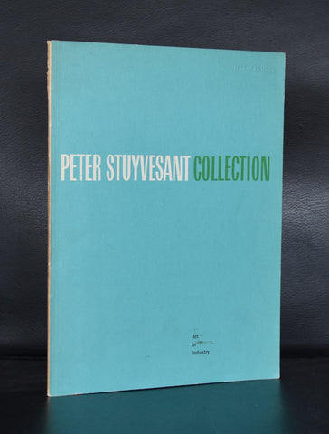 Australian Tour, Perth ao # PETER STUYVESANT COLLECTION # 1964, nm