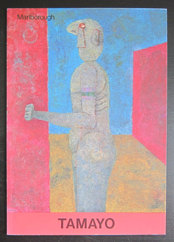 Marlborough # Rufino TAMAYO # 1981, nm+
