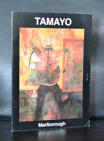 Marlborough # TAMAYO # 1979,nm