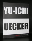 Langen Foundation #YU-ICHI and UECKER # 2005, mint-