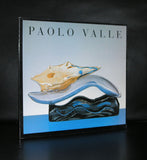 Berengo # PAOLO VALLE Glass Work 90-91#nm+, 1991