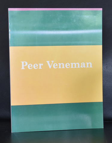 the Living Room # PEER VENEMAN # 1990, mint-