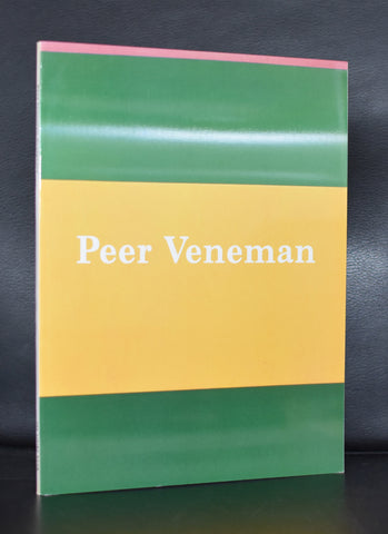 the Living Room  # PEER VENEMAN # 1990, mint