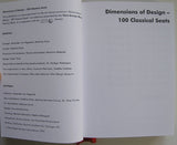 Vitra Design Museum # DIMENSIONS OF DESIGN # 1997, nm+