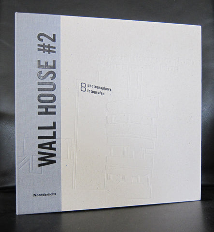 John Hejduk architecture # WALL HOUSE #2 # Noorderlicht 8 photographers, Mint-