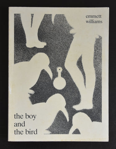 Emmett Williams # THE BOY AND THE BIRD # 1979, mint--