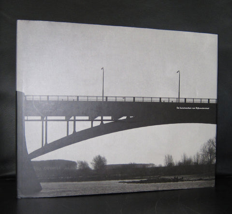 Kim Zwarts # The Structural Art Works of Rijkswaterstaat # 1993, nm