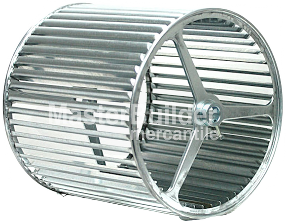 Phoenix Manufacturing 5-3-36 Blower Wheel for Evaporative Coolers