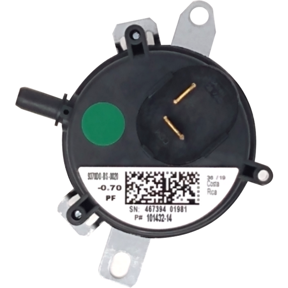 Lennox 57W79 Pressure Switch (0.70